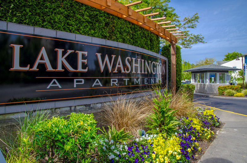 Lake Washington Apartments - WELCOME TO YOUR NEWLY REMODELED APARTMENT HOME!  Be the first to enjoy your home with new cabinets, new appliances, flooring, fixtures, etc